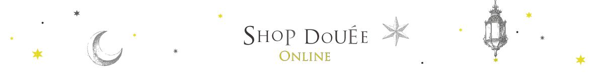 Shop Douee ONLINE